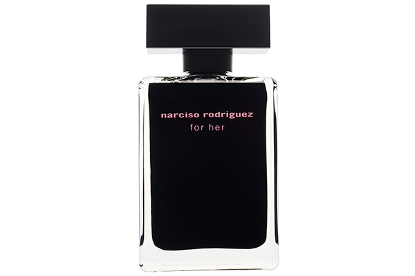 Narciso Rodriguez for her Eau de Toilette Sephora Best Selling Perfumes 2015