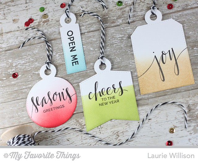 MFT Christmas Tags