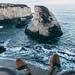 Shark Fin Cove by kylesipple☬