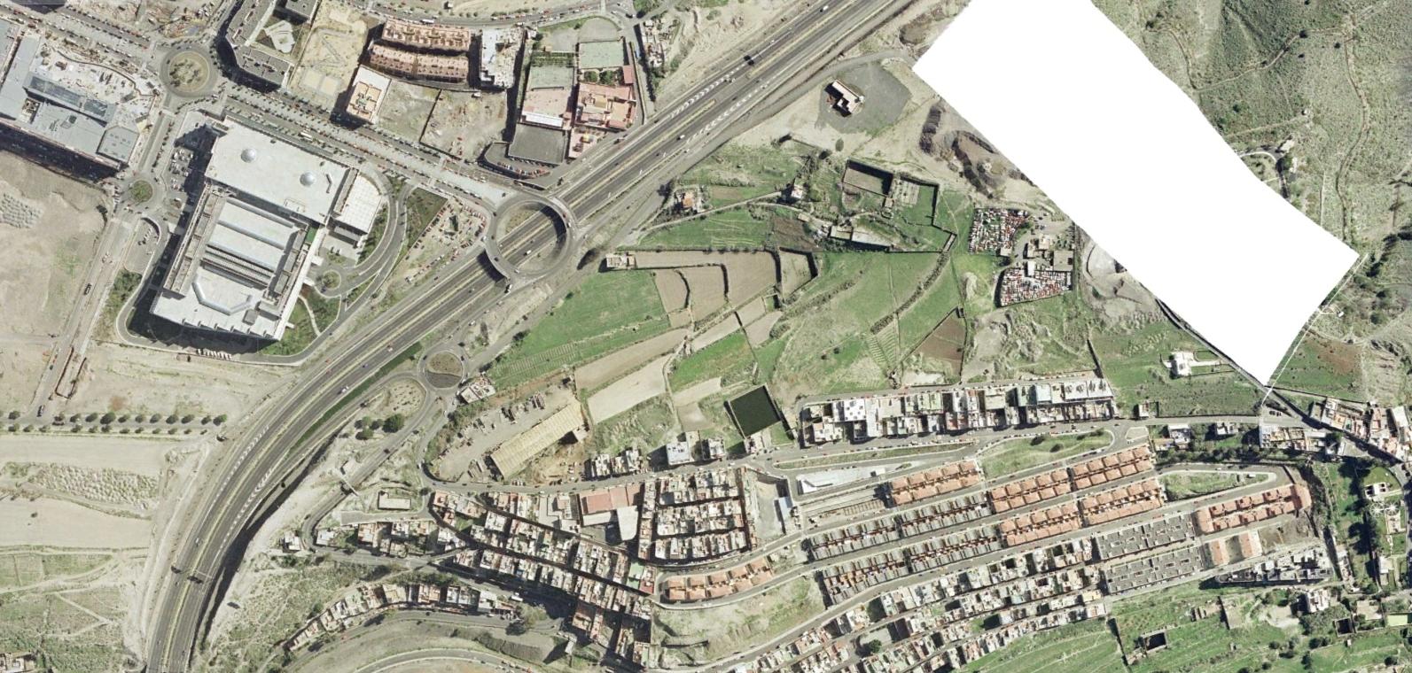 almatriche, las palmas, trichesoul, antes, urbanismo, planeamiento, urbano, desastre, urbanístico, construcción