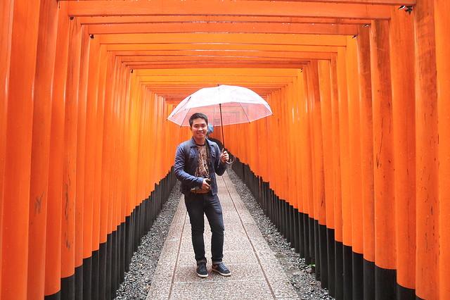 Arashiyama Kyoto Japan
