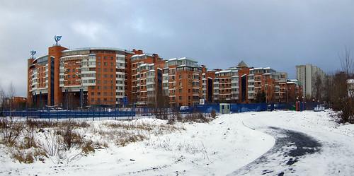 Облачная погода, небольшой снег и до 9 градусов мороза ожидается 7 декабря