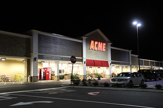 Acme Markets Chestertown MD