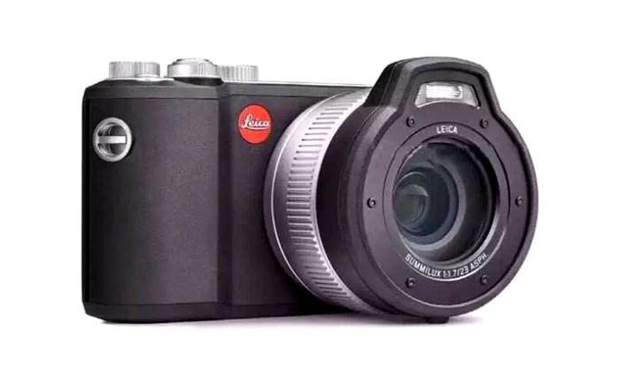 Le Leica X-U (Typ 113) : Un  nouvel appareil pour la plongée sous-marine