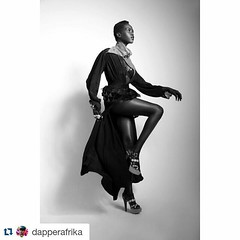 #Repost @dapperafrika with @repostapp ・・・ THE DAPPERAFRIKA EXPERIENCE Directed Styled Produced by @dapperafrika New York City Atlanta Los Angeles Email for rates : dapperafrikamedia@gmail.com #TeamDapperAfrika #tyrabanks #juneambrose #soultrainawards #nyc