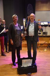 Svenska mästare - Solna Brass
