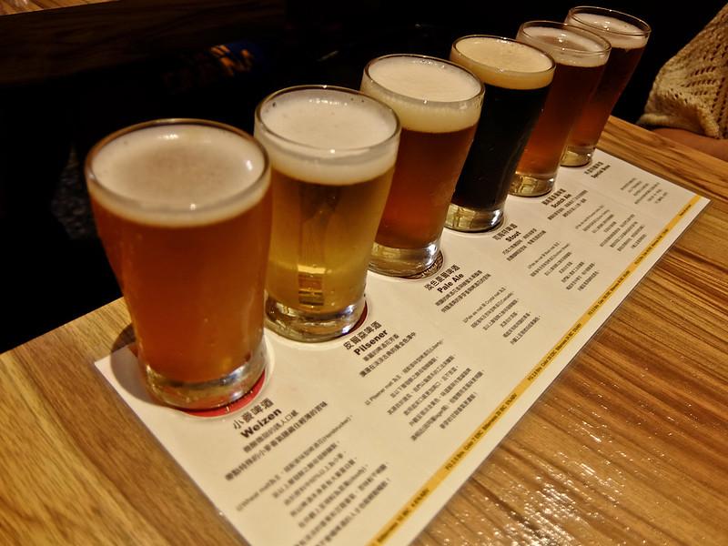 西門町 啤酒