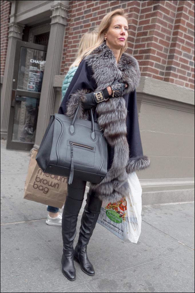 On Prince St  SOHO Manhattan NYC