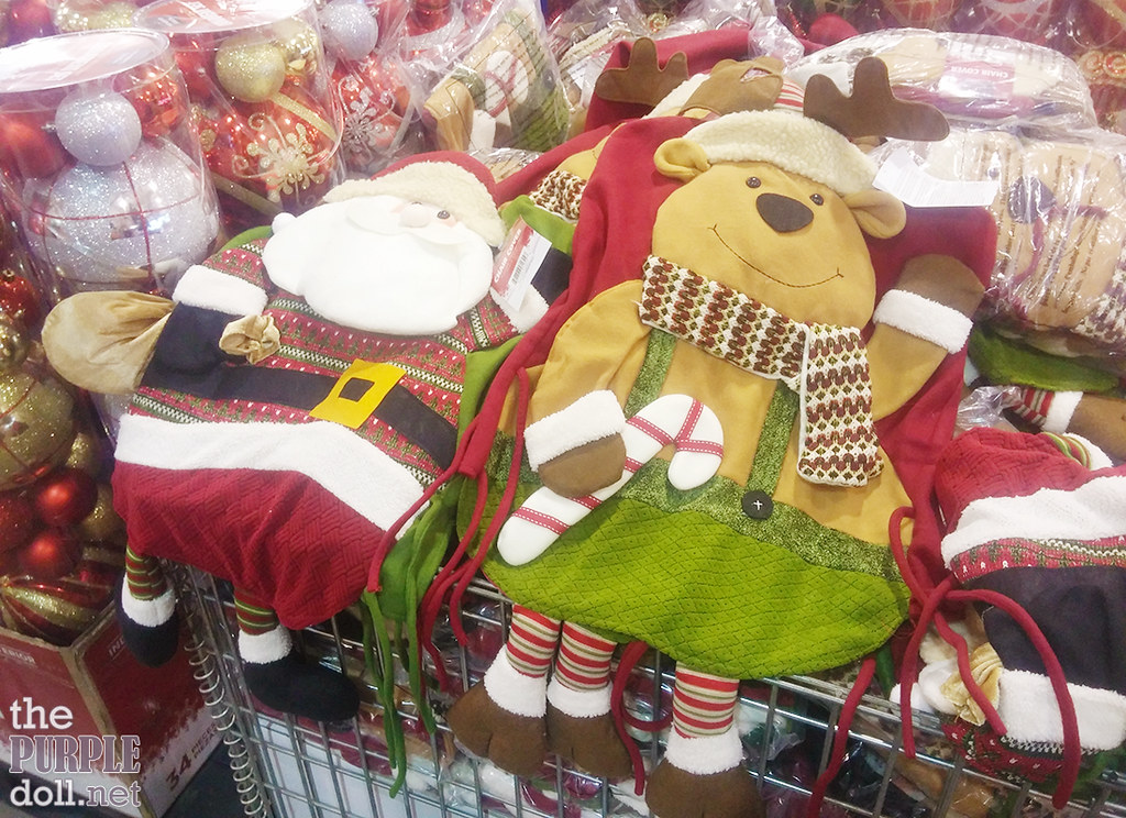 Holiday Chair Cover (P549 95)