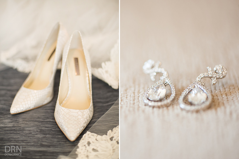 Emmanuelle + Tom - Wedding