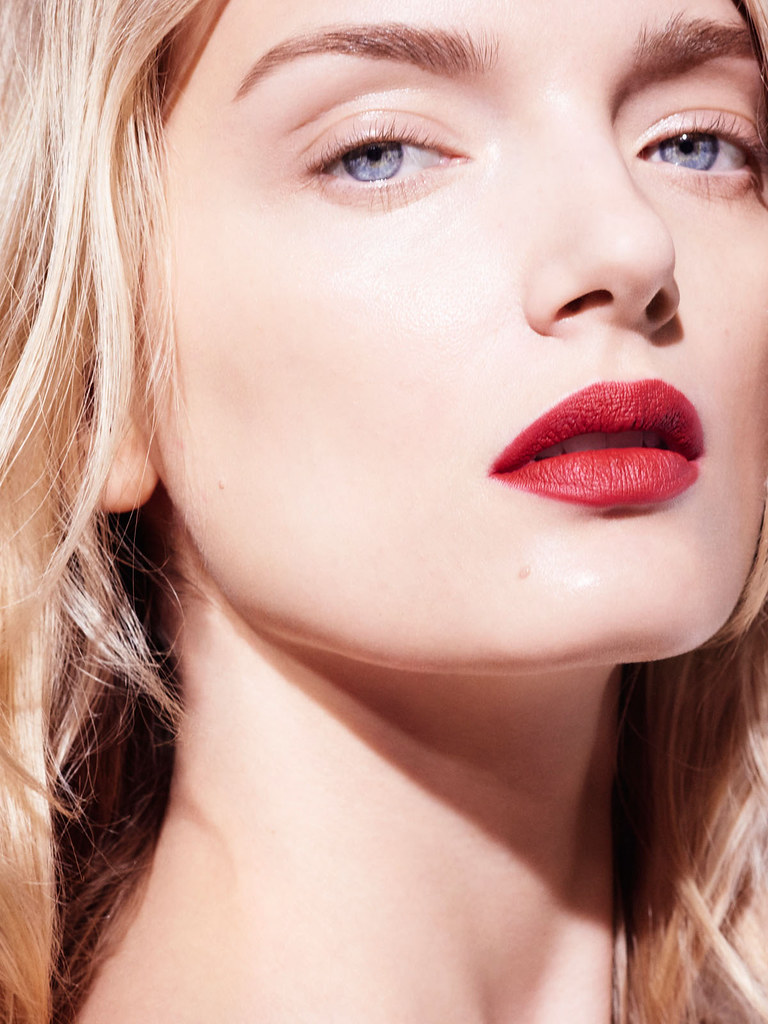 Лили Дональдсон — Фотосессия для «L'Express Styles» 2015 – 7