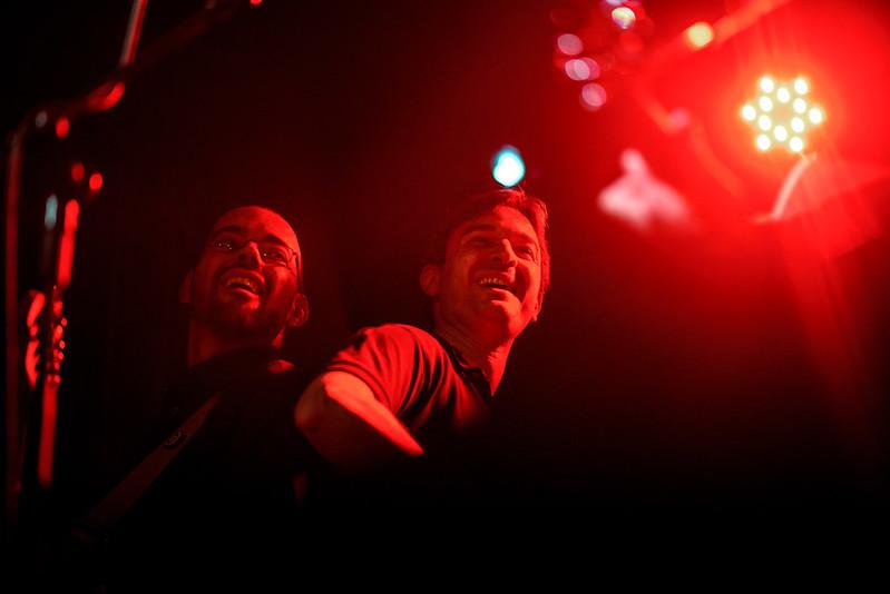 Miguel y Ángel