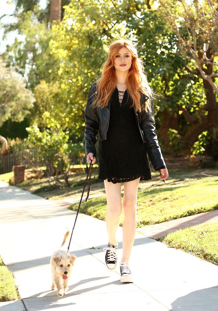 Кэтрин МакНамара — Фотосессия в Лос-Анджелесе 2015 – 2