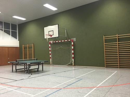 Tischteenis