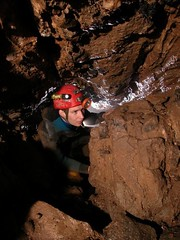Greg in 'The Canyon' Image