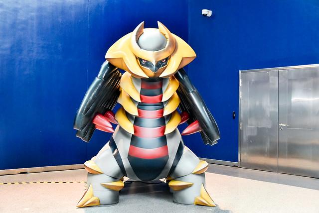 Pokemon Research Centre-21