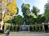 Fontana dell'Ovato, Oval Fountain, Villa d' Este, Tivoli, Italy