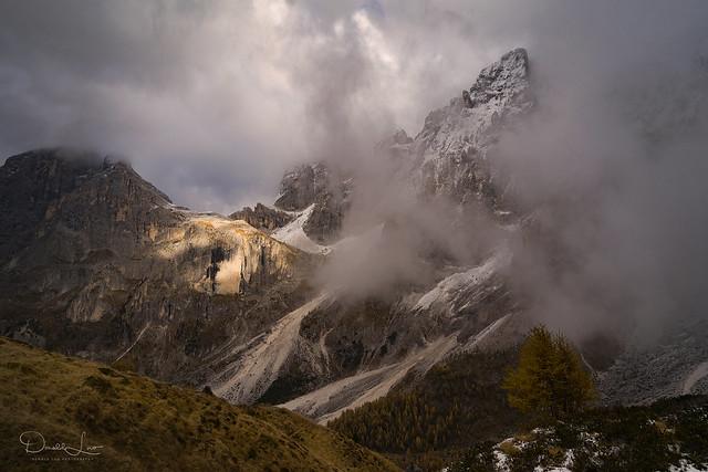 smoky mountain no.2, Sony ILCE-7R, Sony FE 24-70mm F4 ZA OSS