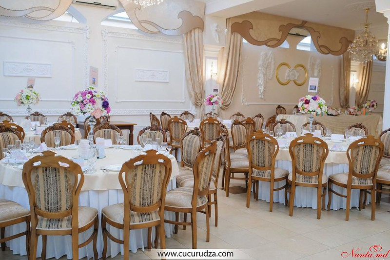 Sala de nunti ARUS > Nunta deosebita de la restaurantul Arus!