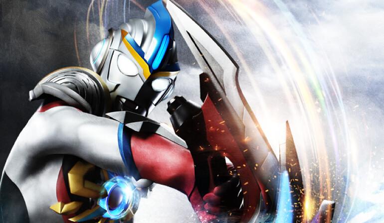 Gambar Mewarnai Ultraman Orb Bintang Wallpaper Hd 2019