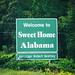 Sweet Home Alabama by Thomas Hawk