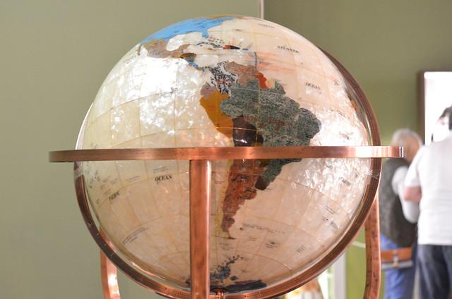 Museu de Pedras Preciosas, Gramado - RS {agosto 2015}