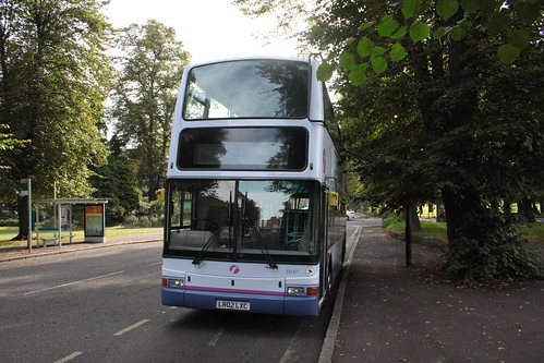First Hampshire and Dorset 33147 LR02LXC