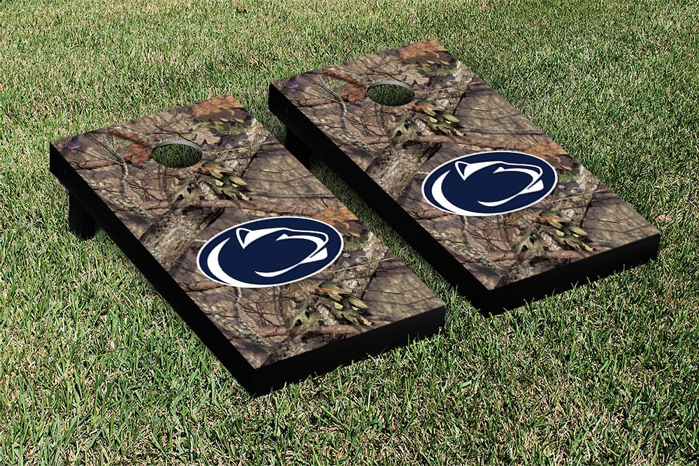 Penn State Nittany Lions Mossy Oak Version