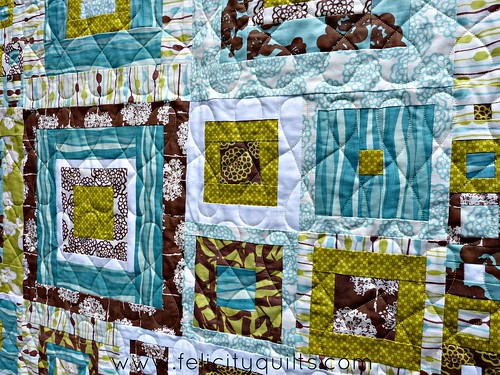 Strips and Squares Everywhere quilting2