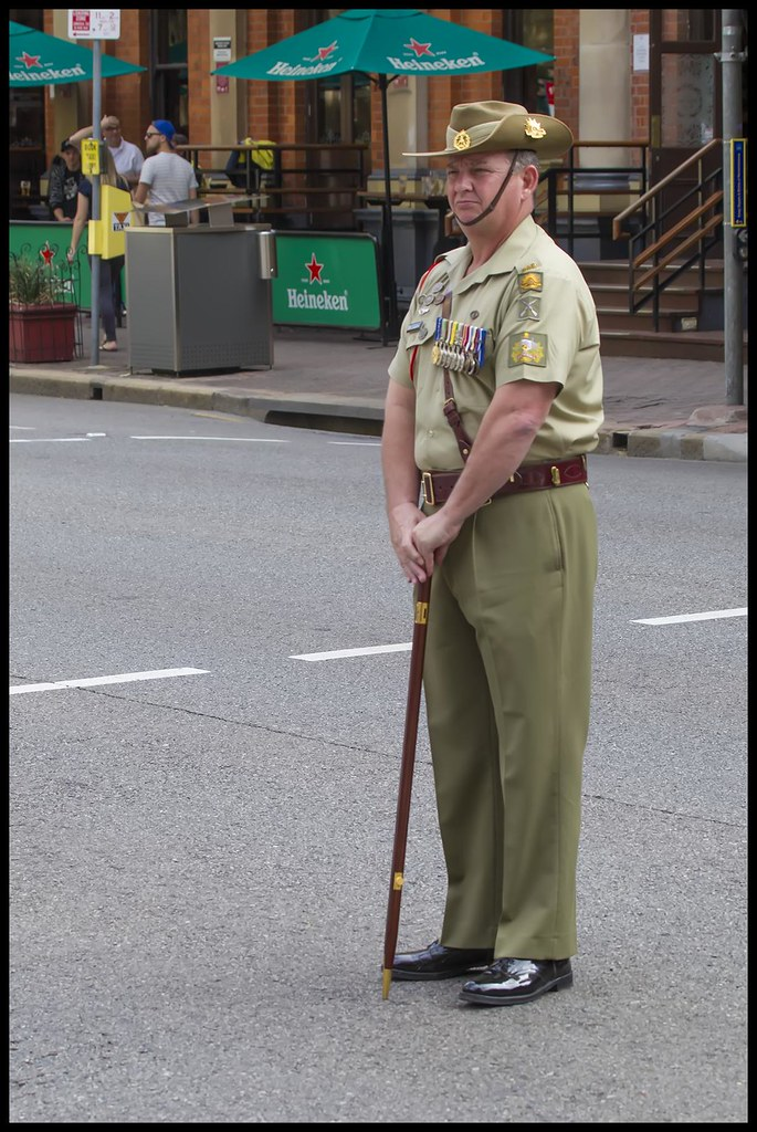 ARMY RSM at ANZAC Memorial VP Day-1=