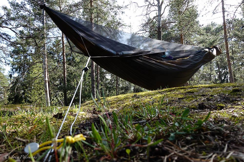 flickr album  with more photos   warbon  blackbird xlc hammock warbon  outdoors blackbird xlc hammock   leftbound  rh   leftbound