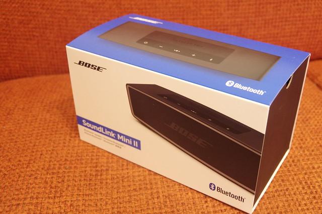 Bose SoundLink Mini Bluetooth speaker II_4