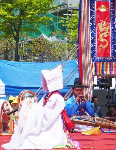 Co-Daegu-Parc Palgongsan-Fête 2 (3)