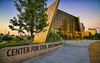 Center for Civil and Human Rights by Mark Chandler Photography