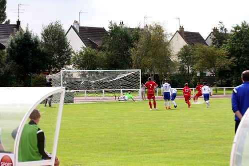 CSC A 2 - 3 AGNEAUX FC