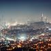 Seoul Skyline by Jon Siegel