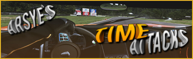Racing in the Rain! // FM6 Time Attack (Results Up!) 21259106979_823db5839c_z