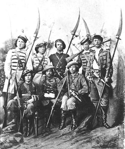 Паўстанне 1863 г.