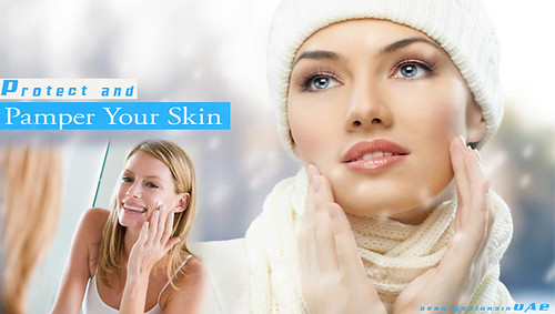 How to Protect and Pamper Your Skin