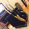 Fender Stand Case 3 Guitarras / Bajos