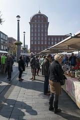 Keramiekmarkt Dordrecht Oktober 2015 (1-7)