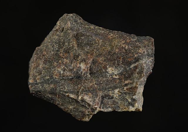 マンガン鉱石 Manganese ore
