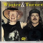 JOHNNY WINTER - WINTER AND TURNER BACK IN BEAUMONT