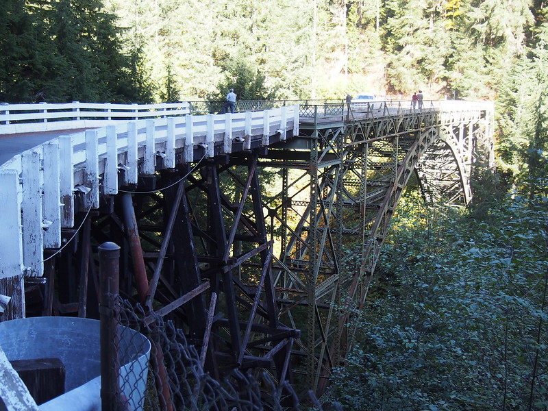 Fairfax Bridge