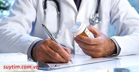 Nhóm thuốc beta – blockers là lựa chọn thường thấy trong điều trị suy tim