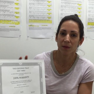 Dairy Torres's Business Review and Ratings for Municipal Credit Service Corp in Miami