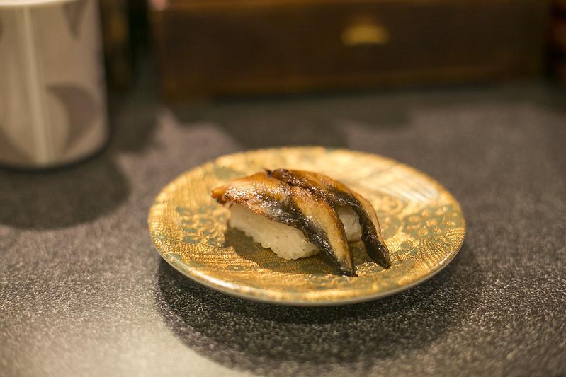 Heiroku Sushi japan