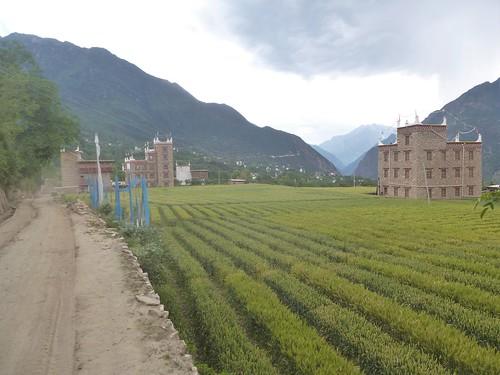 CH-Danba-Zhonglu-Village (17)