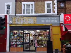 Picture of Diva Hair And Beauty, 57 London Road