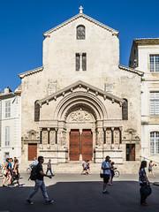 été 2015, Arles, couleurs du sud